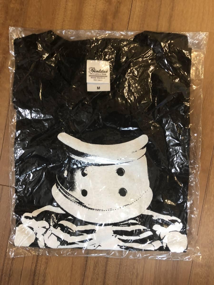 第2位 44000円 LEGEND -コルセット祭り 記念Tシャツ 未開封