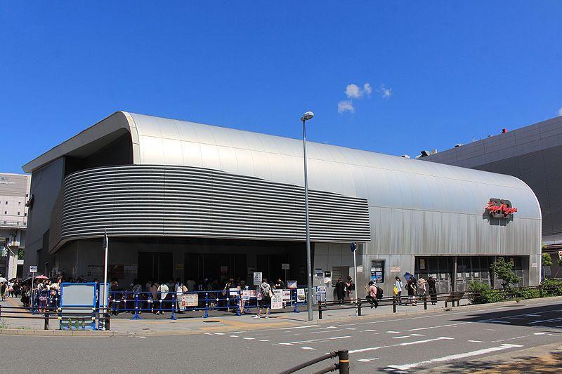 Zepp_Nagoya